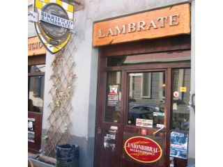 Birrificio Lambrate - beer pub  image