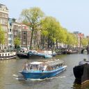 Amsterdam City Tours image