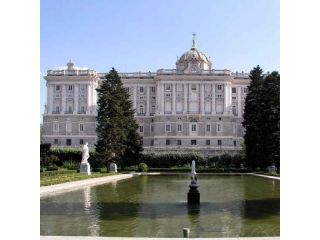Royal Palace (Palacio Real de Madrid) image