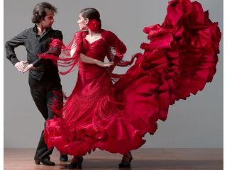Flamenco shows - tickets on-line  image