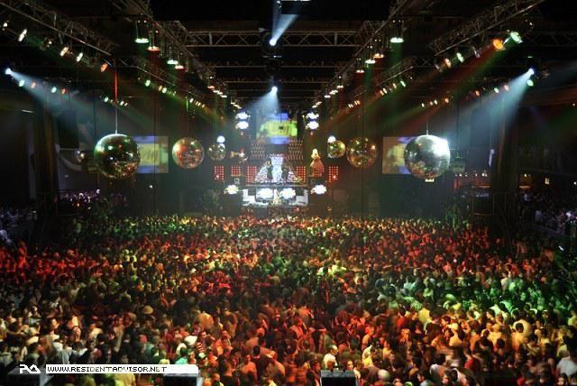 Goa Party Frankfurt