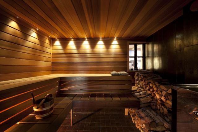 Kotiharjun Sauna Oy :: Business Trip Friend