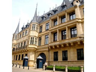 Grand Ducal Palace image