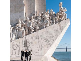 Monument to the Discoveries  image