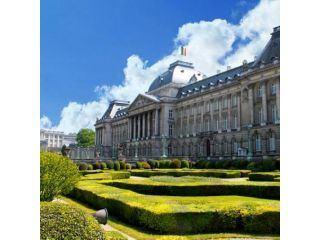 Royal Palace of Brussels image