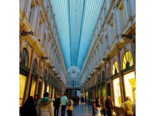 The Galeries Royales St. Hubert  image