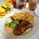 Schroder pub - traditional food image
