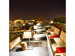 Silk club - restaurant, nighclub, terrace image