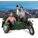 Bright Side - Sidecar tours image