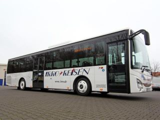 Bus Charter Germany & Europe, Inc. image