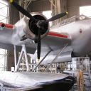 Italian Air force Museum, Bracciano lake image