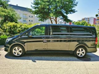 TAXI ANNECY - GENEVA AIRPORT TRANSFERS image