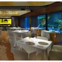 Moments restaurant at Mandarin Oriental hotel image
