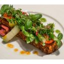Pearl Brasserie - Irish & French cuisine  image