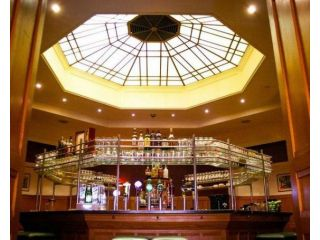 The Octagon Bar image