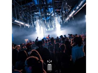 M Club - dancing night club image