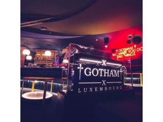 Gotham Night Club image