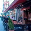 The Scotsman - sport pub & music club image
