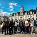Free walking tours in Oslo image
