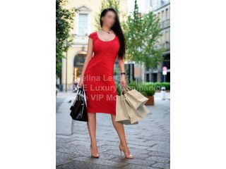 Adelina Lenart - Luxury Girlfriend Experience image