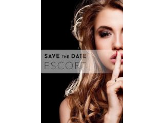 Save the date Escort image