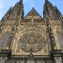 St. Vitus Cathedral (Prague Castle) image