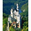 Neuschwanstein Castle (out of Munich) image