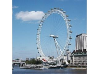 EDF Energy London Eye image