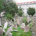 Old Jewish Cemetery image