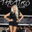 Theatro Cafe, Restaurant &  Music club image