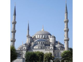 Sultan Ahmed mosque (Blue mosque) image