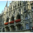 Neues Rathaus - The Munich Town Hall image