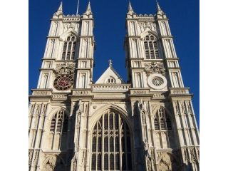 Westminster Abbey image