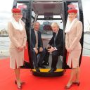 Emirates Cable Car - Royal Docks image