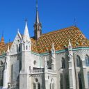 Matthias church (The church of our Lady) image