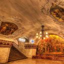 Moscow Private Tours image