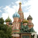 St. Basil's Cathedral  image